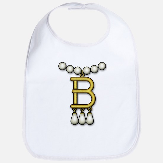 3-Betty Necklace.jpg Cotton Baby Bib