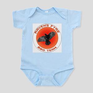 Raven's Fyre Infant Creeper