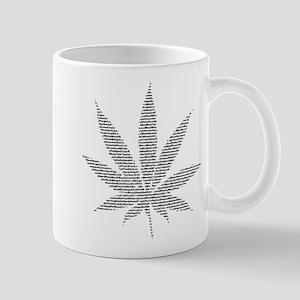 Nom de Pot Mug