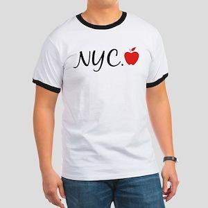 NYC Ringer T