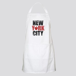 New York City Apron
