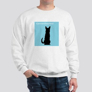 iGermanShepherd Sweatshirt