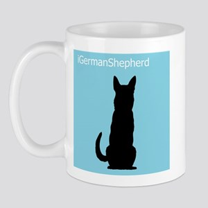 iGermanShepherd Mug