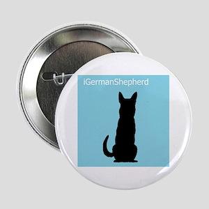 iGermanShepherd Button