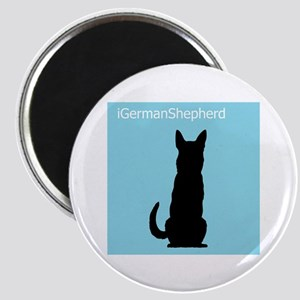 iGermanShepherd Magnet