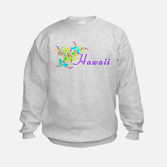 Unique Hawaii Sweatshirt