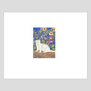Ferrets Small Poster