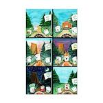 Camp Revpit Marshmallow Sticker