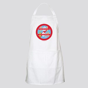 Please Use Caution... I Have Food Alle Light Apron
