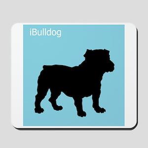iBulldog Mousepad