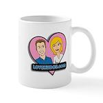 Love Kudos Mug