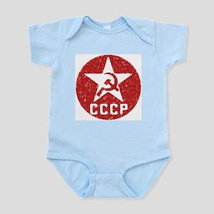 CCCP Infant Bodysuit
