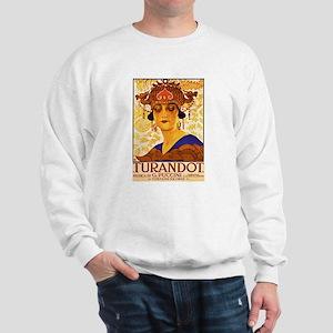 Puccini Sweatshirt