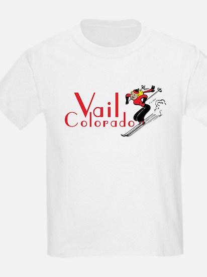 Cute Vail colorado T-Shirt