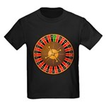 Roulette Kids Dark T-Shirt
