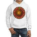 Roulette Hooded Sweatshirt
