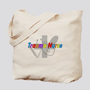Emergency Room Tote Bag