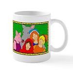 Fairy Tale Friends Mug