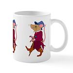 The City Mouse Mug