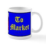 To Market Mug