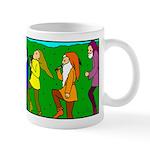 The Seven Dwarfs Mug
