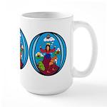 Fairy Tale Large Mug