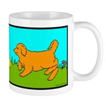 Animal Friends Mug