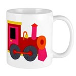 Choo-Choo Train Mug