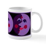 Smiling Moon Mug