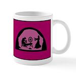 Sleeping Beauty Mug