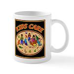 Kids Care Mug