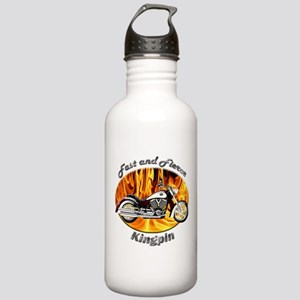 Victory Kingpin Stainless Water Bottle 1.0L