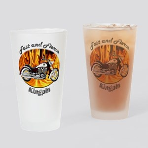 Victory Kingpin Drinking Glass