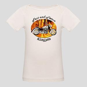 Victory Kingpin Organic Baby T-Shirt