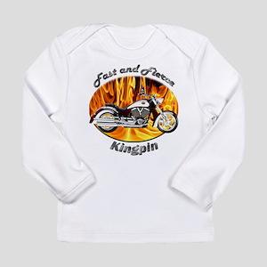 Victory Kingpin Long Sleeve Infant T-Shirt