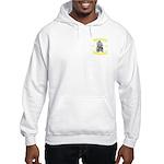 Wheeled Warriors Hooded Sweatshirt
