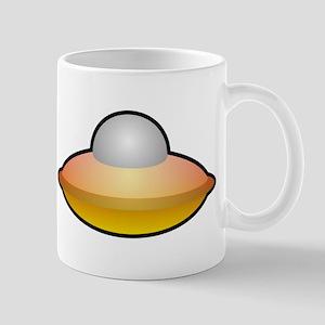 UFO 11 oz Ceramic Mug