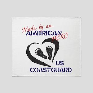 Made by American Hero - Coast Guard Stadium Blank