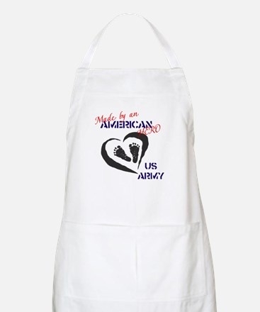 Made by American Hero - Army Apron