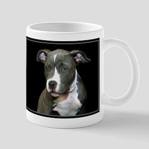 Pitbull Puppy Mug