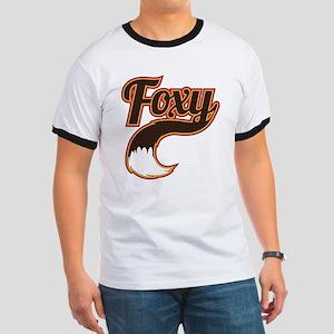 Foxy Ringer T