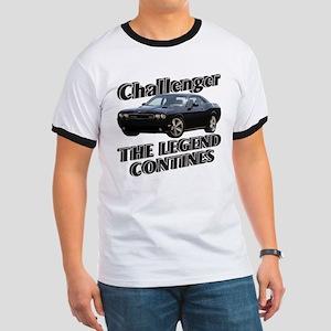 Challenger Ringer T