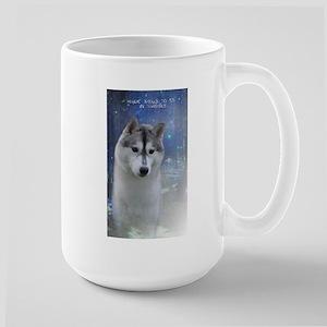 Whispers of Magic Large Mug