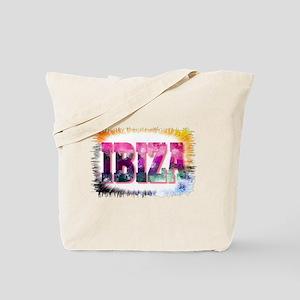 ibiza Tote Bag