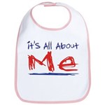 It's all about ME! Bib