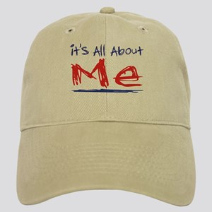 It's all about ME! Cap