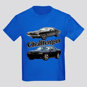 Challenger Kids Dark T-Shirt