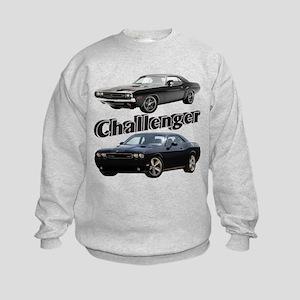 Challenger Kids Sweatshirt