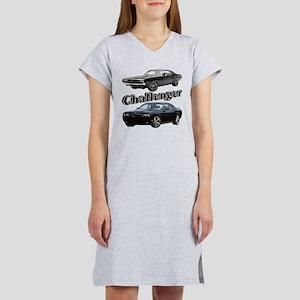Challenger Women's Nightshirt
