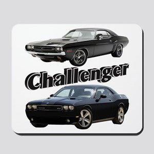 Challenger Mousepad